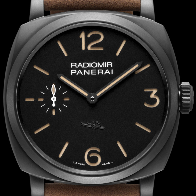 Officine Panerai ������������ ���� PAM532 Radiomir 1940 3 Days 47mm Paneristi Forever