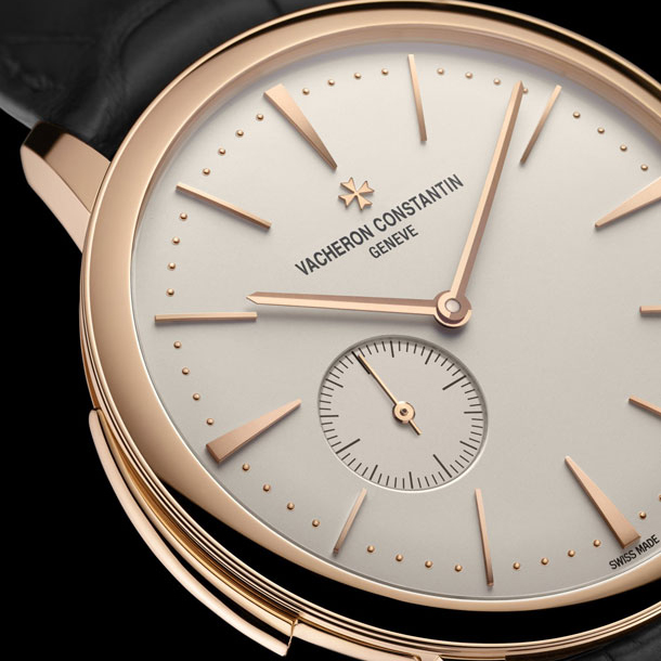 ����� ������ �������� ������� - Patrimony Contemporaine Ultra Thin Calibre 1731 �� Vacheron Constantin