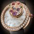 Новые женские модели часов Berries от BVLGARI