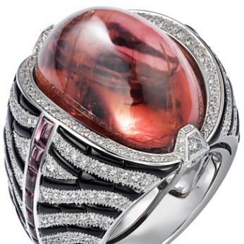 Новые ювелирные изделия от Cartier