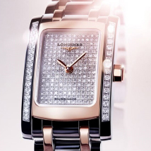 Часы DolceVita от Longines для женщин