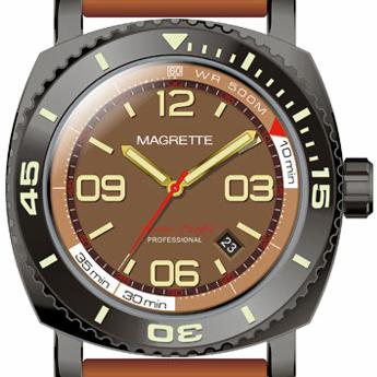 Новые версии Moana Pacific Professional от Magrette