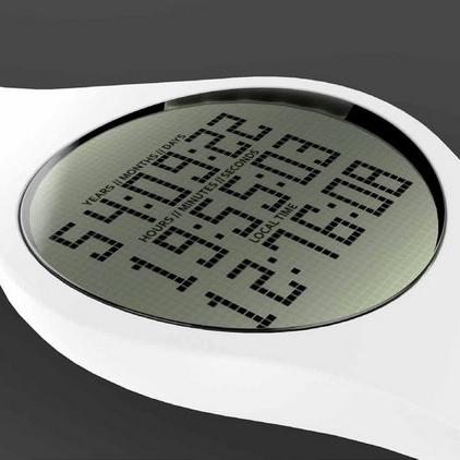 «Умные» часы Tikker определяют дату смерти