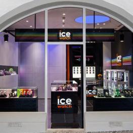 ����� ����� Ice-Watch � ������