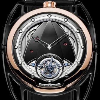 ���� DB28T Black Gold �������� ����� De Bethune ����