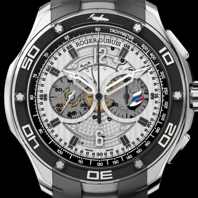 ������� �� Roger Dubuis ��� ��������� ������� ������