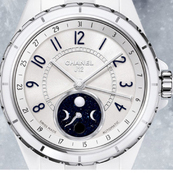 J12 �� Chanel