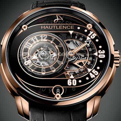 Hautlence анонсирует выпуск новинки Avant-Garde HLRQ01
