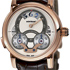 В ноябре в бутиках Montblanc появятся часы Nicolas Rieussec Rising Hours