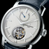 Платиновые часы Patrimony Traditionnelle 14-Day Tourbillon от Vacheron Constantin