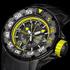 Часовая компания Richard Mille представила новые часы для дайверов