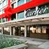 Главный бутик Cartier в Швейцарии после реконструкции