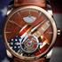 Уникальные часы Tonda Woodstock от Parmigiani Fleurier