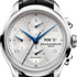 SIHH 2014: Clifton Chronograph от Baume & Mercier