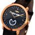 Новая коллекция часов Classic Quantieme от DeWitt