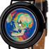 Часы, напоминающие о смерти от Mr. Jones