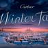 Зимняя сказка от Cartier
