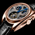 Tourbillon Monopusher Chronograph от AkriviA