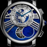 SIHH-2014: Rotonde de Cartier Earth Moon от Cartier