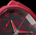 Corum прeдставил лимитированную серию часов Admiral's Cup Callenger 44 Chrono Rubber