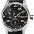Пилотские часы Startimer Pilot от швейцарской компании Alpina на высоте 4808 метров.