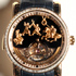 Ulysse Nardin ������������ ������� Genghis Kahn Westminster Carillon Tourbillon Jaquemarts Minute Repeater