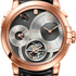 Новинка Harry Winston Midnight Tourbillon GMT Limited Edition Geneva в честь бутика в Женеве