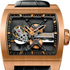Corum ������������ ������� Ti-Bridge Tourbillon