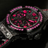 ������� ������ Big Bang Fluo Pink �� Hublot