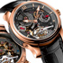 Новинка Double Tourbillon Technique 30° Bi-color от Greubel Forsey