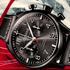 В преддверии выставки BaselWorld: модель Startimer Automatic Chronograph «BLACK STAR» от компании Alpina