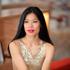 Мировая звезда Ванесса Мэй рассказала о своих планах на Олимпиаду в павильоне OMEGA