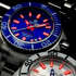 BaselWorld-2014: Aqua Expedition �� Deep Blue