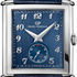 Vintage 1945 XXL Small Second � Steel Case, Blue dial �� Girard-Perregaux