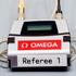 Компания Omega представляет новое оборудование для хронометража во время хоккейных матчей на Зимних Олимпийских Играх в Сочи