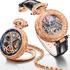 Часовые бренды: стремление к уникальности