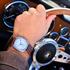 Дебютные часы ELIE от Oliver Jonquet