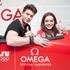 Звездные гости павильона Omega на зимних Олимпийских играх 2014 г. в Сочи