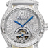 BaselWorld 2014: Happy Sport Tourbillon Joaillerie от Chopard