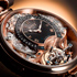 Часы Amadeo® Fleurier Tourbillon Virtuoso III от Bovet: Grand Complication в трех ипостасях