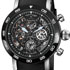 BaselWorld 2014: Timemaster Chronograph Skeleton �� Chronoswiss