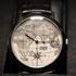 Восточное полушарие на циферблате часов Altiplano Scrimshaw от Piaget