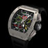 Richard Mille анонсирует выпуск часов RM 11-02 Automatic Flyback Chronograph Dual Time Zone