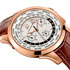 BaselWorld 2014: Traveller WW.TC Rose Gold �� Girard-Perregaux