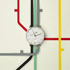Metro Datum Gangreserve от Nomos на BaselWorld 2014