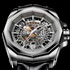 Corum Admiral`s Cup AC-One 45 Squelette
