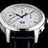 BaselWorld 2014: Senator Chronograph Panorama Date от Glashütte Original