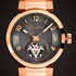 Tambour eVolution Tourbillon Volant от Louis Vuitton