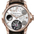 Tourbillon Astronomique от Antoine Martin
