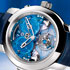 BaselWorld 2014: Ulysse Nardin Imperial Blue Tourbillon